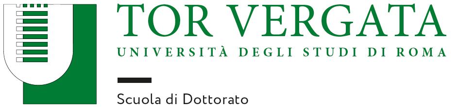 Dottorato di Ricerca in Scienze Infermieristiche e Sanità Pubblica